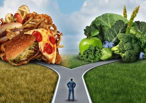 איך להצליח בדיאטה