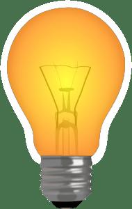 המצאת הנורה תומס אדיסון