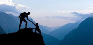 עזרה לזולת והערכה עצמית